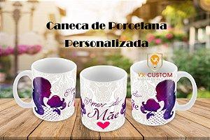 Presente Criativos para Mãe Canecas Personalizadas