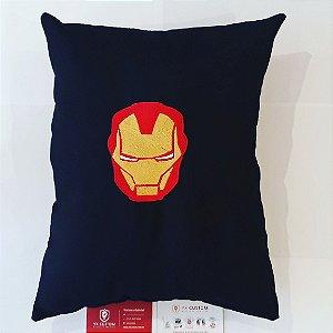 Almofada Personalizada Homem de Ferro