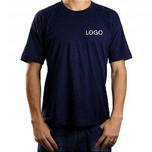 Camiseta 100% Algodão Fio 30.1 penteado Uniformes Santo André