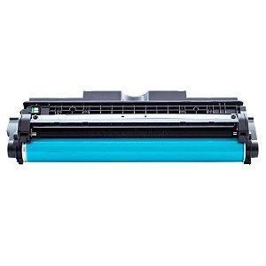 Fotocondutor / Tambor de imagem HP CE314A | 126A | CP1020 | CP1025 | M176N | M177FW | M175 - Compatível - 14K