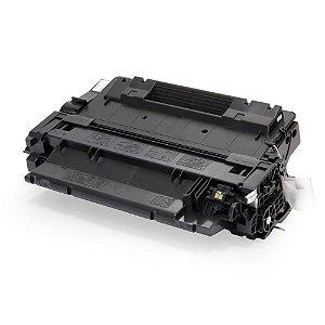 Toner HP P3015N P3015DN P3015X CE255A 55A Importado Compatível 6k