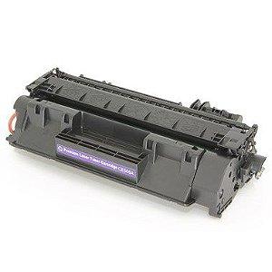 Toner HP CE505A CF280A P2035 | P2055 | P2055X M425 M401N M401DW M425DN M401DNE M401 M401DN Importado Compatível 2.3k