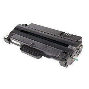 Toner Samsung D105 MLT-D105S ML1910 ML1915 ML2525 ML2580 SCX4600 SCX4623 CF650 CF650P Importado Compatível 1.5k