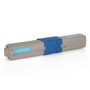 Toner Okidata 469706 469703 Ciano C310 MC351 C310N MC361DN C330 MC561 Premium Compatível 2k