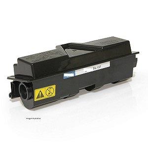 Toner Kyocera TK137 KM2810 KM2810DP KM2820 Profit Compatível 7.2k