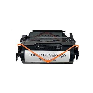 Toner Lexmark T644X11L Renew X642 X644 X646 T642 T644 T646 32k