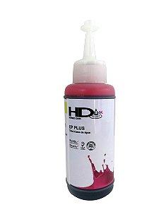 Tinta Epson T664320 Magenta Vermelho Corante | L355 L365 L375 L555 L200 L455 L475 L395 | HDink 100ml