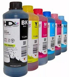 Tinta Epson Corante Original HD ink 1 litro