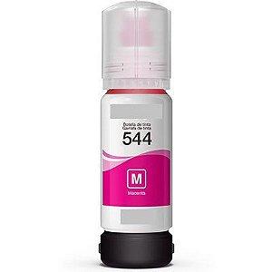 TINTA HDINK PARA EPSON T504320AL T504320 T504 MAGENTA | L4150 L4160 L6191 L6161 L6171 | 70ML