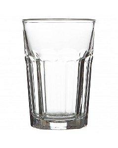 Copo Gibraltar Suco Baixo 355 ml - Vidro temperado -Libbey