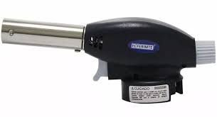 Maçarico A Gas C/ Acendedor Automatico Ma-0054 / Ferimte