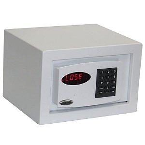 Cofre Digital Eletrônico Personal com senha Gold Safe