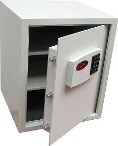 Cofre Eletrônico com Auditoria de Senhas e Cadastro de até 7 Usuários Company