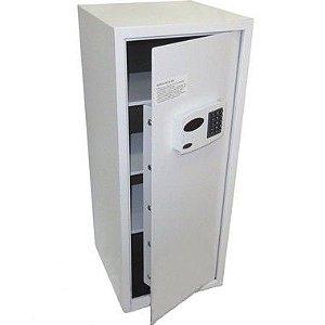 Cofre Eletrônico Grande com Prateleiras e 100cm de Altura Mod. Master 100