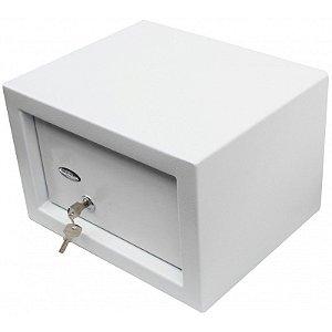 Cofre Pequeno Mecânico Com Chave Multi-Ponto Mod. Personal