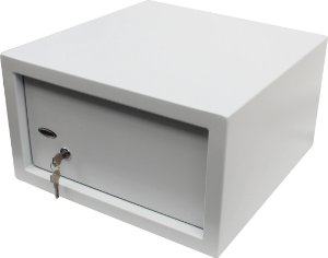 Cofre Office Top com Chave Multi-Ponto - Cofres Gold Safe