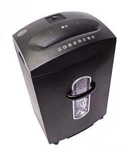 Fragmentadora De Papel 30 Folhas Cds Secreta S300D -110v