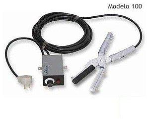 Seladora para Selar Alicate de Solda 100 mm Portátil 220v