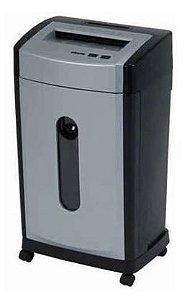 Fragmentadora Secreta 20 Folhas Particulas PX 422 D 220V