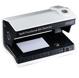 Detector de Cedulas Falsas DP 401
