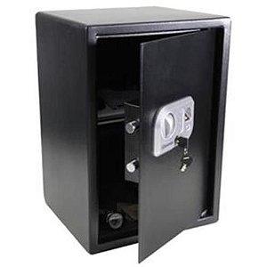 Cofre Eletrônico Biométrico FPK 50