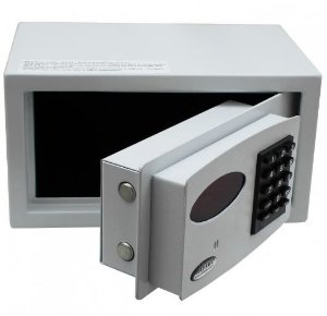 Cofre Eletrônico Hotels Box (16X30X20)