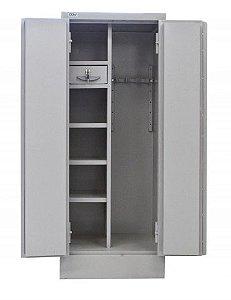 Cofre Mecânico para Armas - Base Concretada CA55