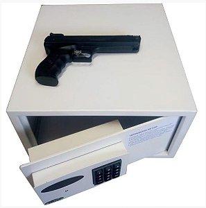 Cofre Eletrônico Digital  Para Armas e Munições Mod. Slim-