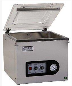 Seladora  a Vácuo Industrial  para Alimentos Mod. BV300