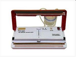 Seladora A Vácuo Portátil  Com Filtro-Mod  DZ280