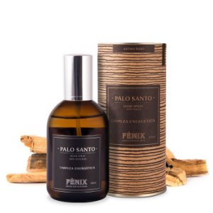 Home Spray Palo Santo 100ml