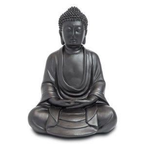 Buda Meditando Fosco