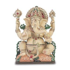 Ganesha Marfim