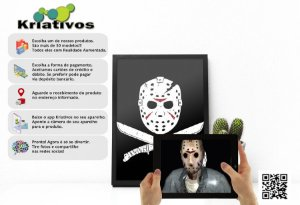Quadro Jason