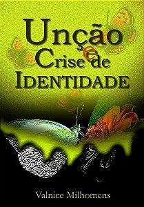 COMBO UNÇÃO E IDENTIDADE (1 LIVRO + 10 CDs + 03 CDs) Ver descrição
