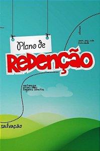 PLANO DE REDENÇÃO KIDS (9 A 11 ANOS)