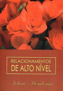 RELACIONAMENTOS DE ALTO NÍVEL