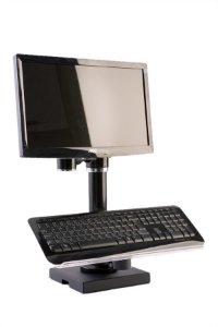 Suporte para monitor e teclado - ND 001