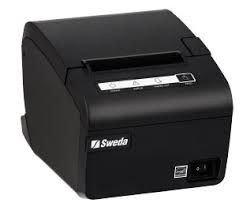 Impressora de Cupom Térmica Sweda SI-300S USB + Serial