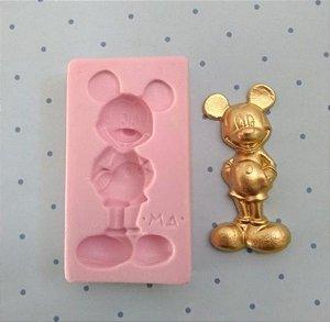 Molde Mickey - Marcela Arteira