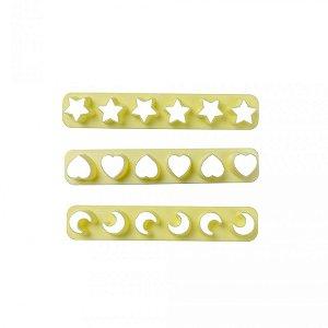 Cortador Réguas Miniaturas 1 - Blue Star