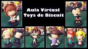 Aula Virtual Toy Vivi Pott
