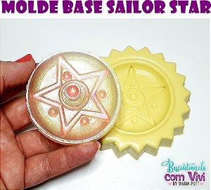 Molde Base Sailor Star - BCV