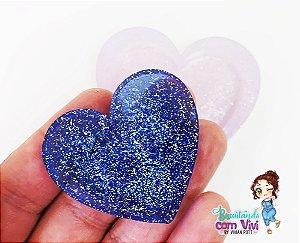 Molde Coração - BCV