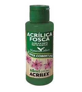 Tinta Acrílica Fosca Acrilex - Verde Musgo