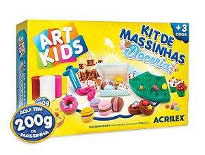 Kit de Massinhas Doceria