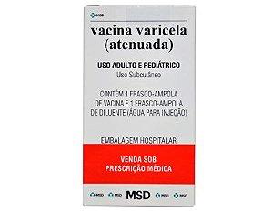 Vacina Varicela