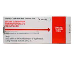 Vacina Meningocócica C