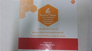 Vacina Gripe Tetravalente