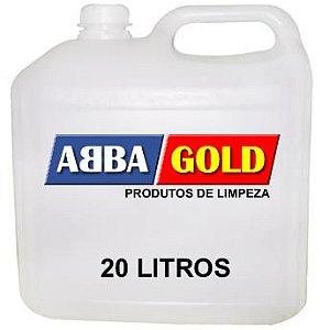 Desinfetante ABBA GOLD Eucalipto - 20 litros